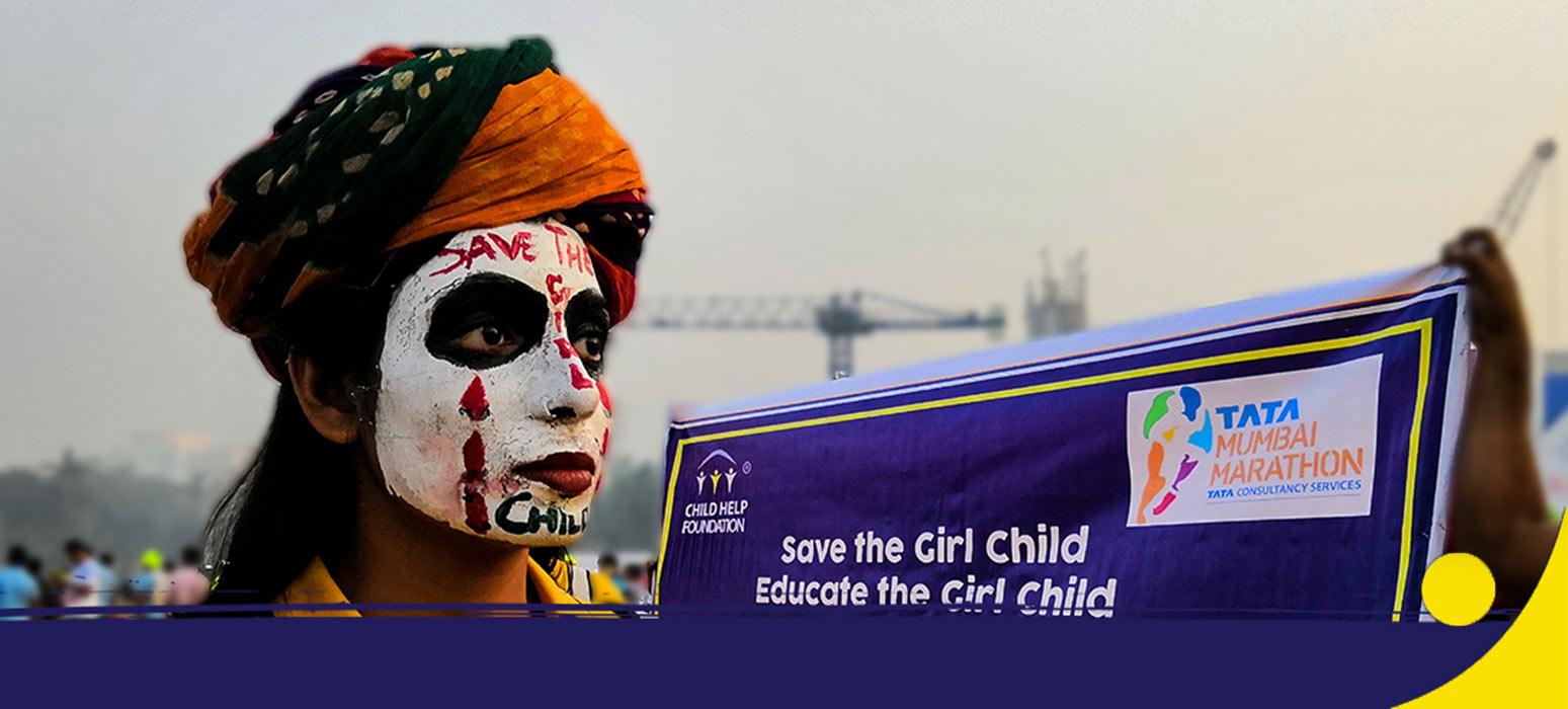 Saving & Helping Children in Need - Child Help Foundation-NGO